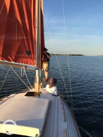 SOLD: Creative Marine Skimmer 25 boat in Bay Shore, NY | 132177