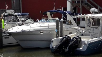 Monterey 270, 30', for sale - $37,300