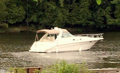 Sea Ray 330 Sundancer, 35', for sale