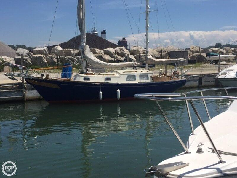 1970 Mariner boat for sale, model of the boat is 31 & Image # 6 of 40