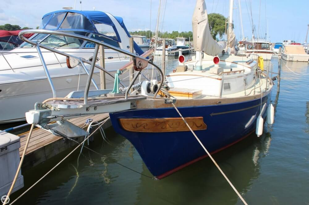 1970 Mariner boat for sale, model of the boat is 31 & Image # 10 of 40