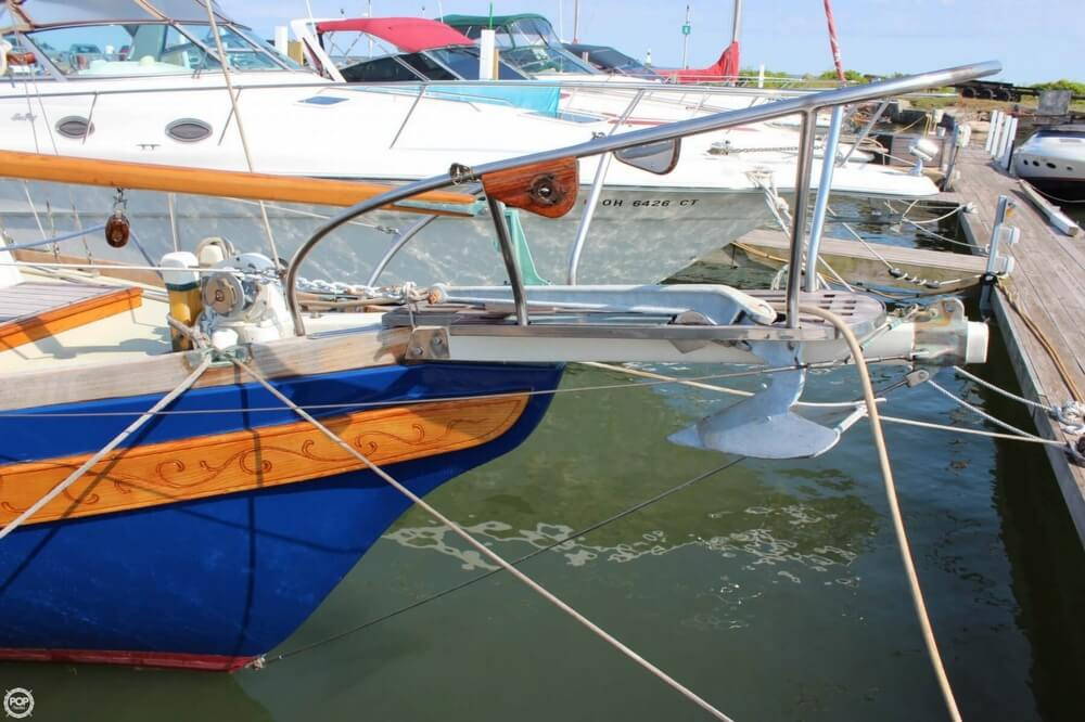 1970 Mariner boat for sale, model of the boat is 31 & Image # 15 of 40