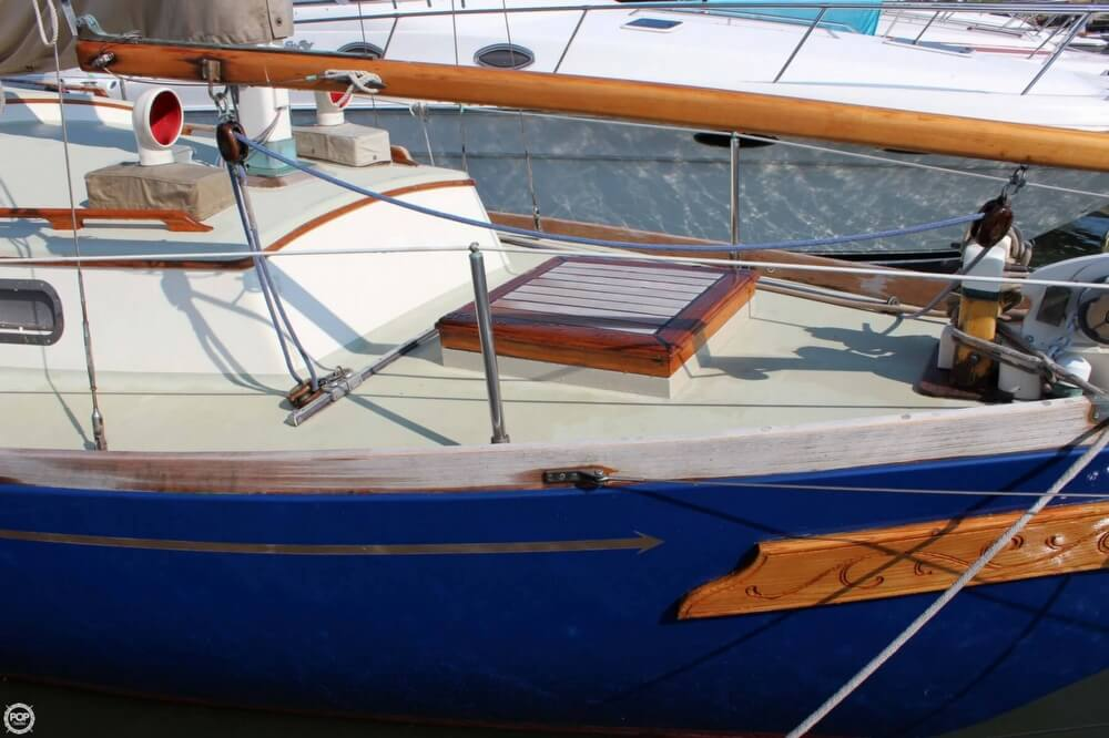 1970 Mariner boat for sale, model of the boat is 31 & Image # 16 of 40