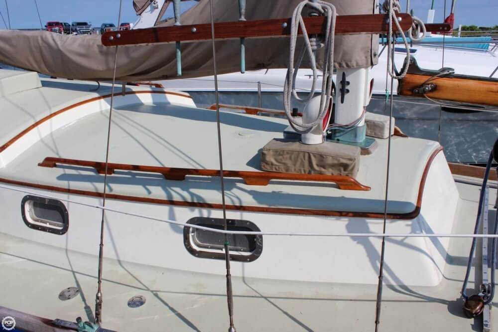 1970 Mariner boat for sale, model of the boat is 31 & Image # 17 of 40