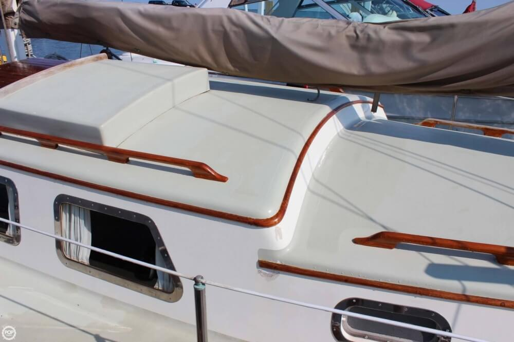 1970 Mariner boat for sale, model of the boat is 31 & Image # 18 of 40