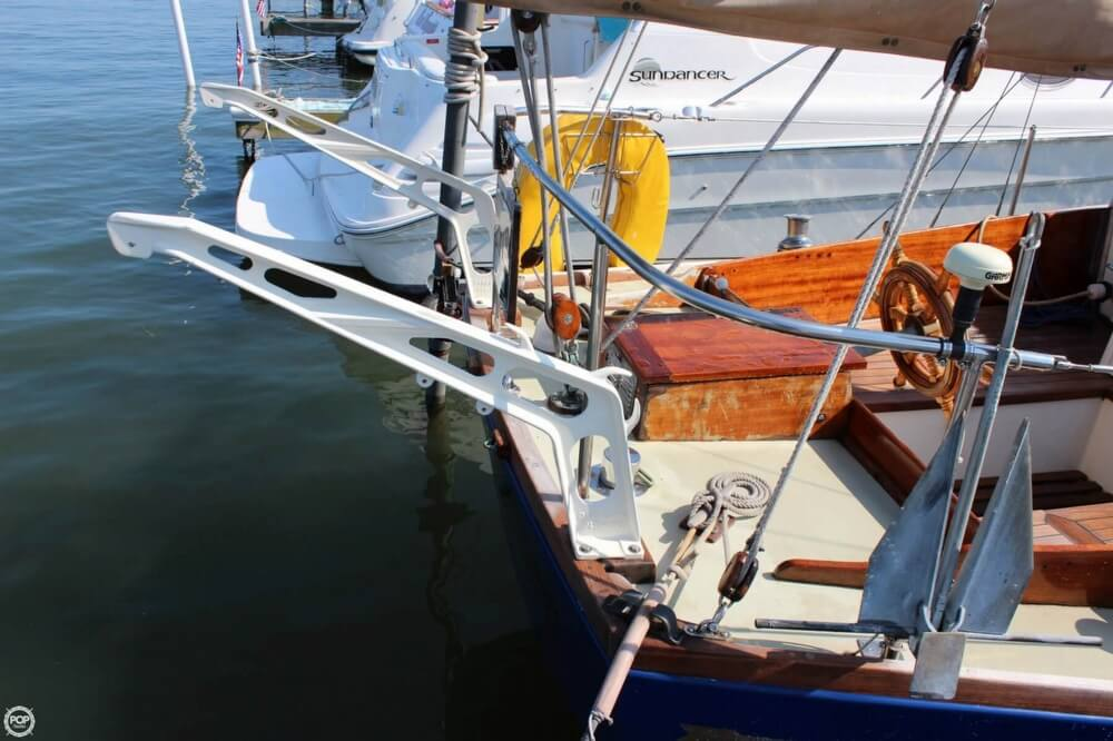 1970 Mariner boat for sale, model of the boat is 31 & Image # 21 of 40