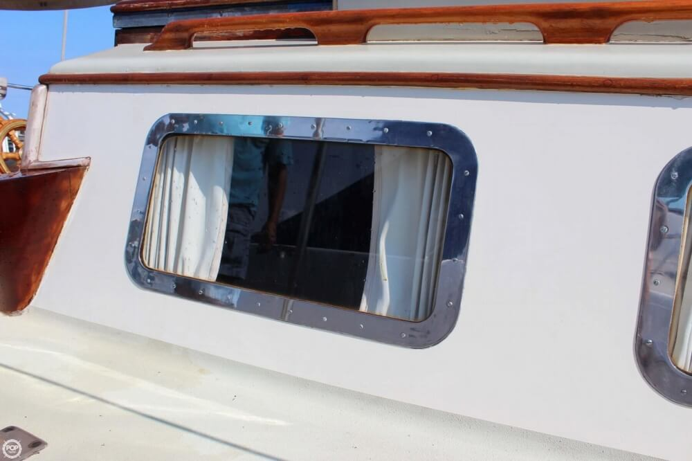 1970 Mariner boat for sale, model of the boat is 31 & Image # 27 of 40