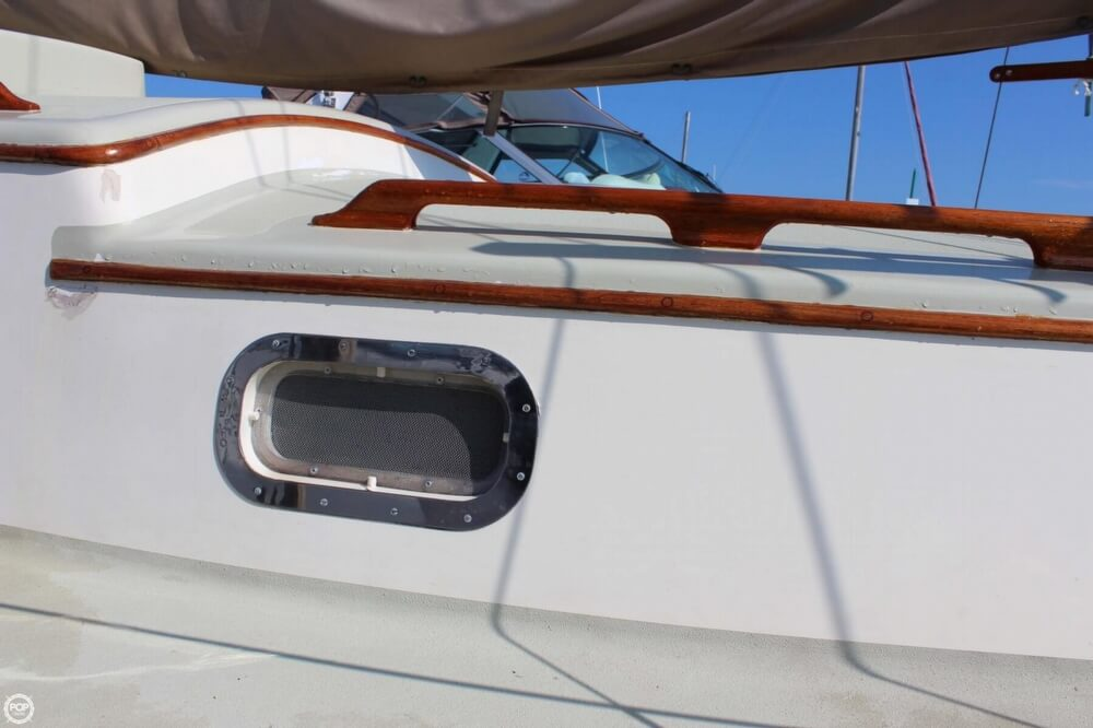 1970 Mariner boat for sale, model of the boat is 31 & Image # 29 of 40