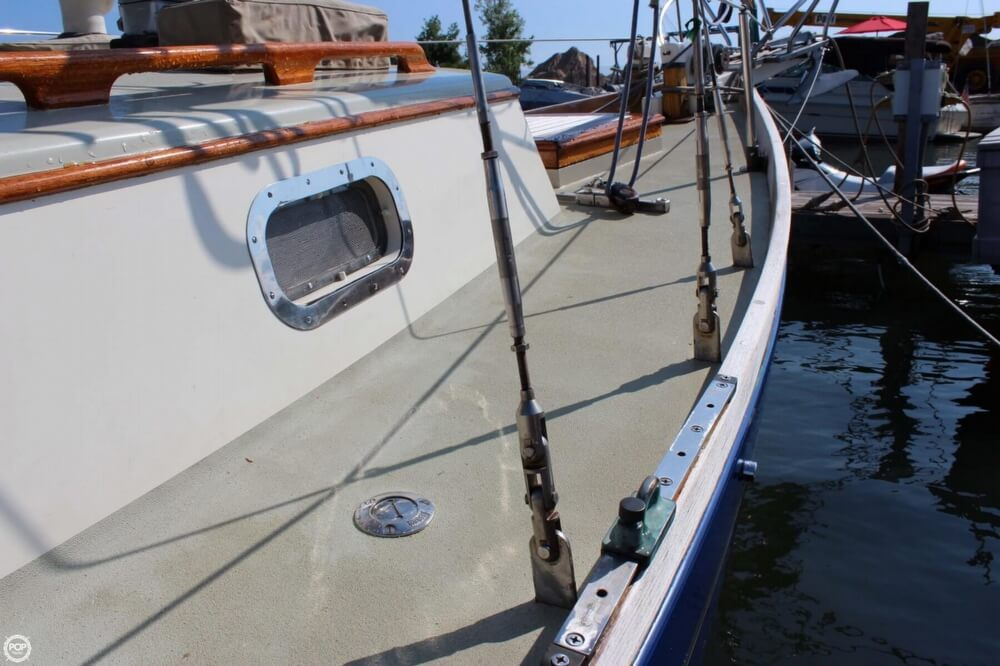 1970 Mariner boat for sale, model of the boat is 31 & Image # 30 of 40