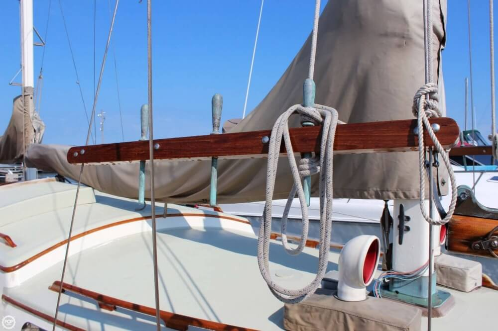1970 Mariner boat for sale, model of the boat is 31 & Image # 31 of 40