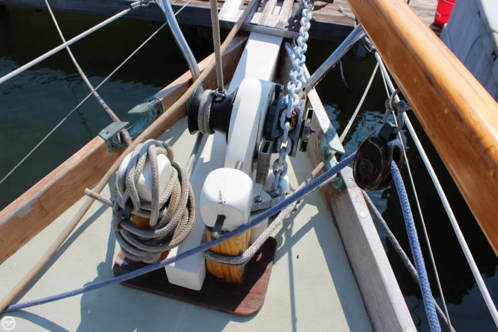 1970 Mariner boat for sale, model of the boat is 31 & Image # 36 of 40