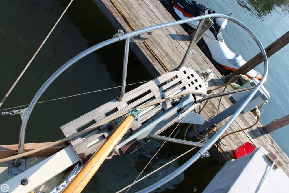 1970 Mariner boat for sale, model of the boat is 31 & Image # 37 of 40