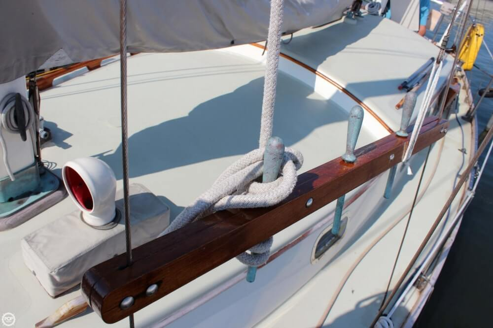 1970 Mariner boat for sale, model of the boat is 31 & Image # 38 of 40