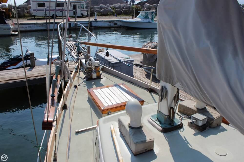 1970 Mariner boat for sale, model of the boat is 31 & Image # 40 of 40