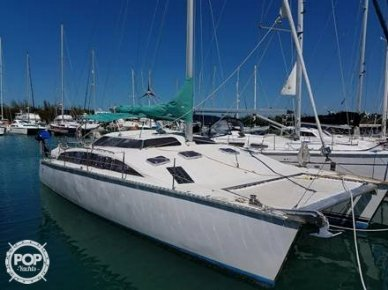 PDQ Yachts 36, 36', for sale - $121,200