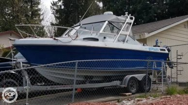 Olympic OV 2200, 21', for sale - $14,500