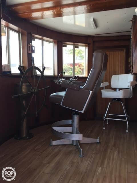 1961 Covacevich boat for sale, model of the boat is 64 & Image # 6 of 9