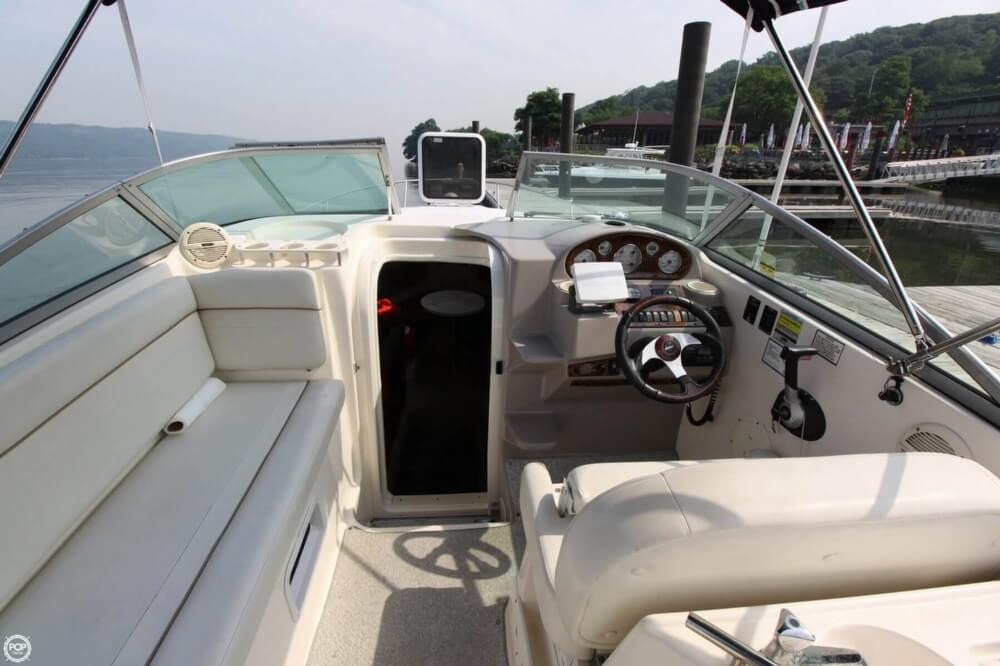 sold rinker 250 fiesta vee boat in englewood cliffs nj 132363 rh popyachts com Toyota Camry Fuse Box Location Infiniti Fuse Box Location