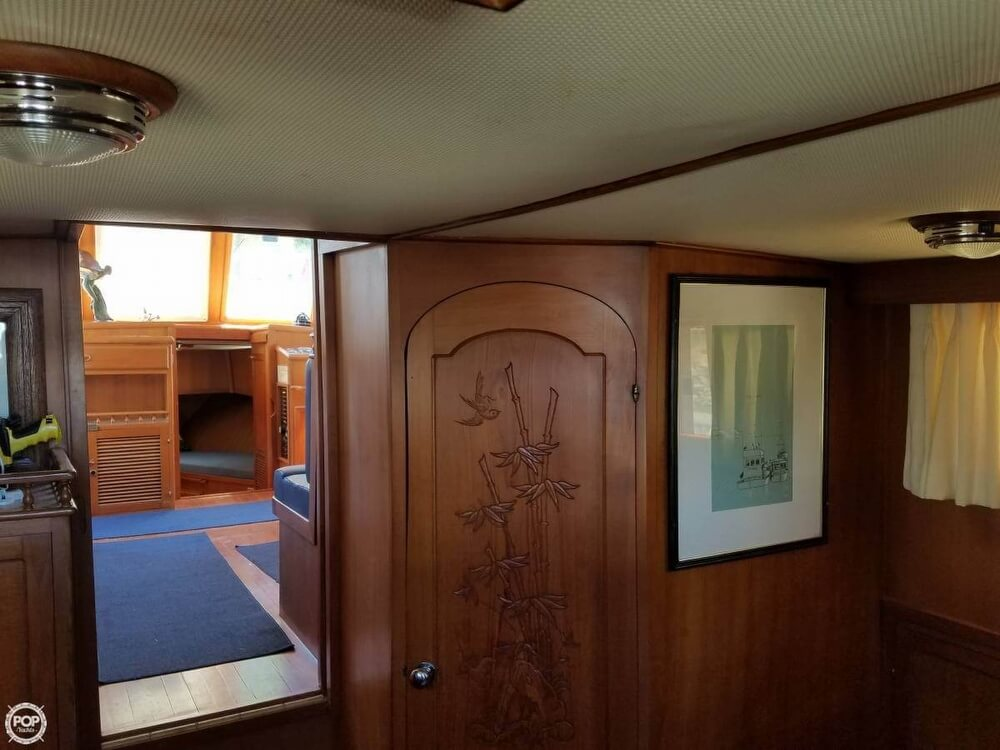 1985 Chien Hwa boat for sale, model of the boat is 35 & Image # 10 of 40
