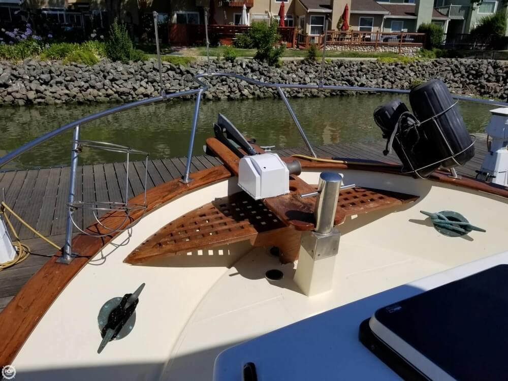 1985 Chien Hwa boat for sale, model of the boat is 35 & Image # 12 of 40