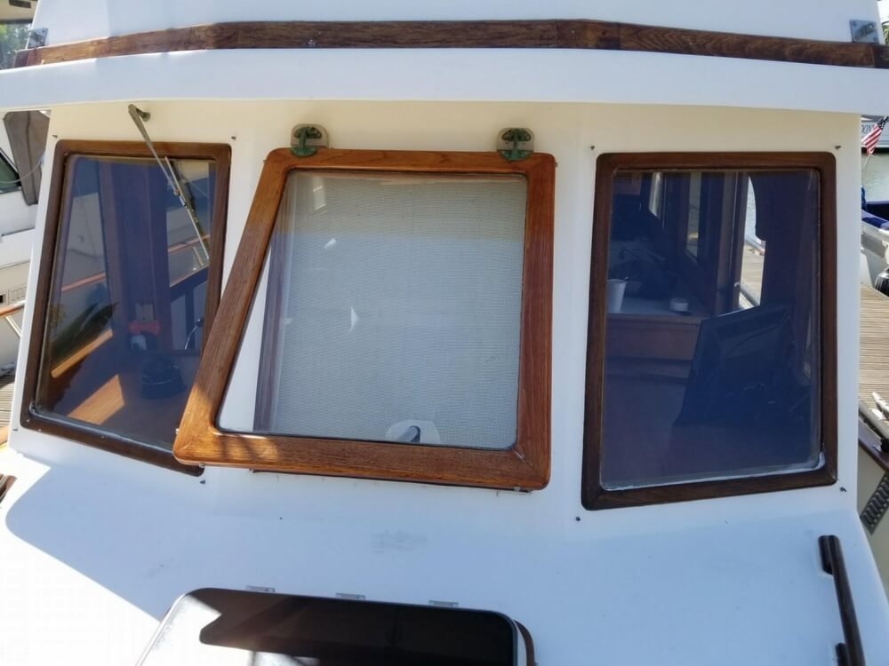 1985 Chien Hwa boat for sale, model of the boat is 35 & Image # 13 of 40