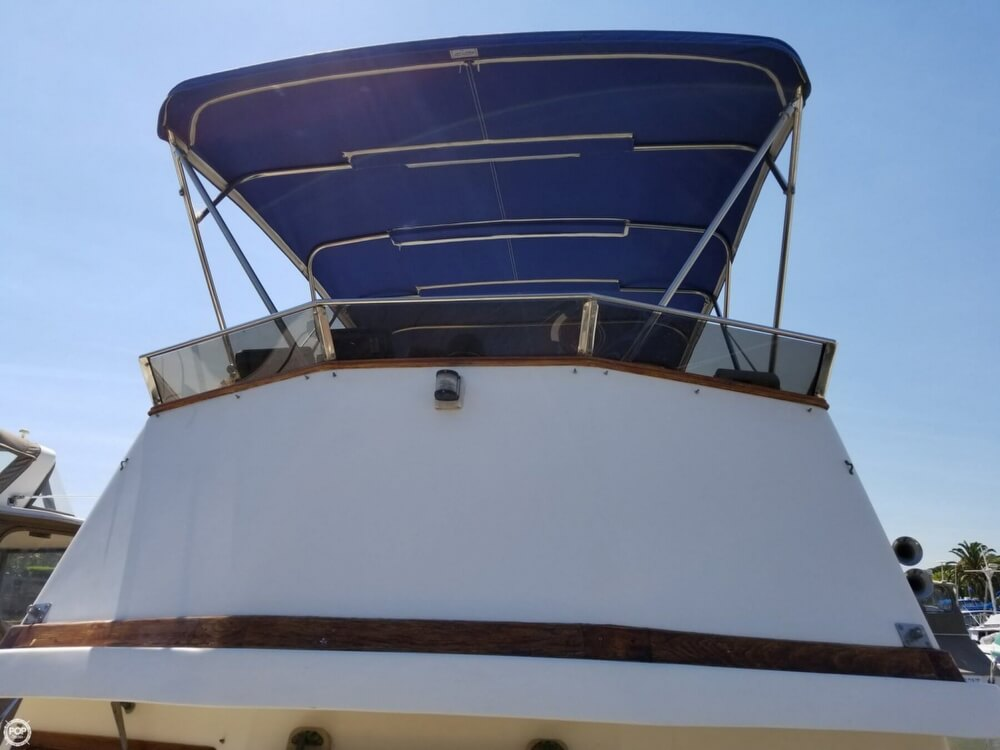 1985 Chien Hwa boat for sale, model of the boat is 35 & Image # 14 of 40