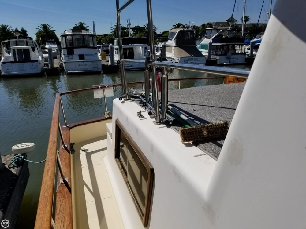 1985 Chien Hwa boat for sale, model of the boat is 35 & Image # 20 of 40
