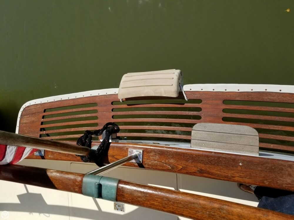 1985 Chien Hwa boat for sale, model of the boat is 35 & Image # 24 of 40