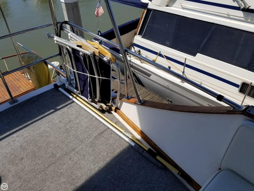 1985 Chien Hwa boat for sale, model of the boat is 35 & Image # 37 of 40