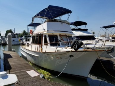 Chien Hwa 35, 35', for sale - $42,900