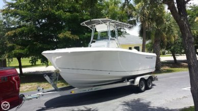 Aquasport AQ 2100 CC, 20', for sale - $47,500
