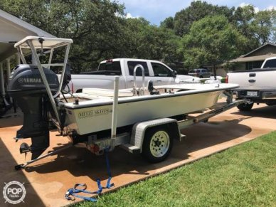 Mitzi 16, 15', for sale - $10,500