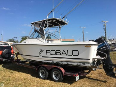 Robalo 2140, 21', for sale - $10,000