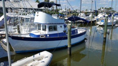 Willard Vega 30 Searcher, 30', for sale - $18,900