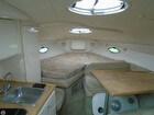Clean Cabin