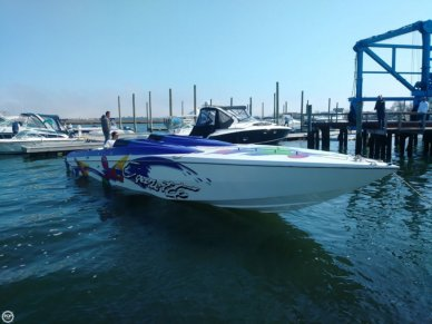 Search Cigarette Powerboats For Sale