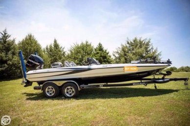 Triton 21 HP Elite, 21', for sale - $43,800