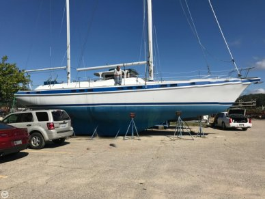 Morgan Out-Island 51, 51', for sale - $99,900