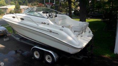 Sea Ray 240 Sundancer, 24', for sale - $12,900
