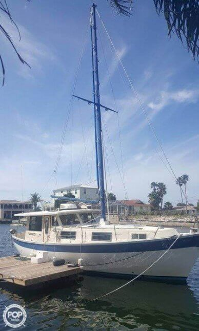Schucker 436, 43', for sale - $76,700