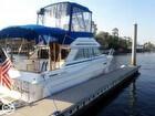 1986 Sea Ray Sedan Bridge SRV300 - #1