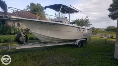 Sea Fox 26, 26', for sale - $44,500