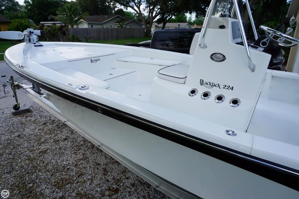 2011 blackjack 224 sale by owner