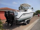 2003 Boston Whaler 255 Conquest - #4