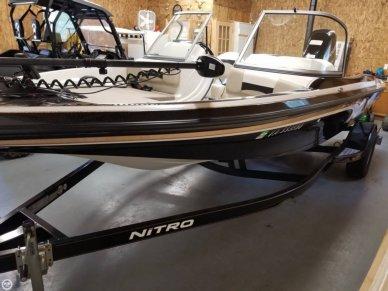 Nitro Z-7 Sport, 19', for sale - $22,900