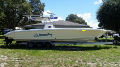Palmetto 36 Open, 35', for sale - $57,500