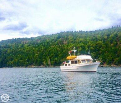 Defever 40 Passagemaker, 40', for sale - $45,000