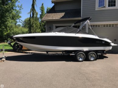 Cobalt 222, 25', for sale - $46,700