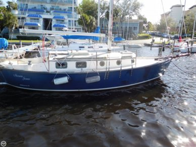 Liberty 28 Double Ender, 28', for sale - $17,500