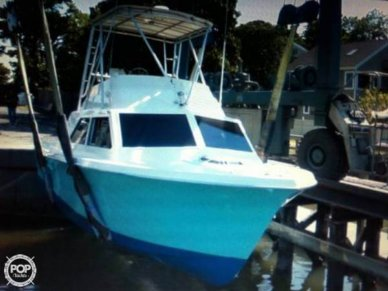 Jersey 32, 31', for sale - $27,800
